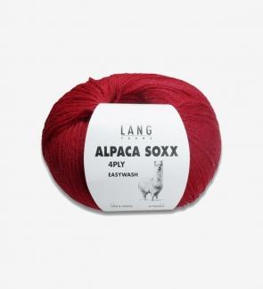 Alpaca Soxx