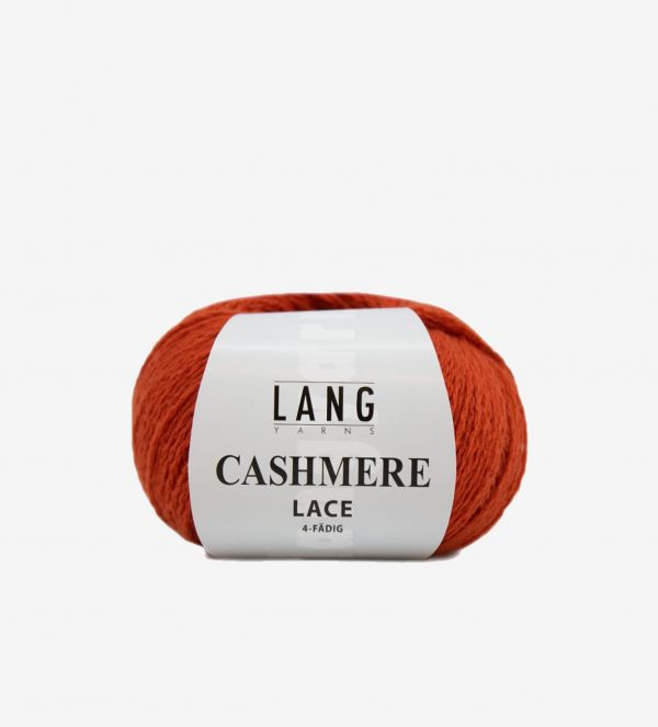 clang yarns ashmere lace