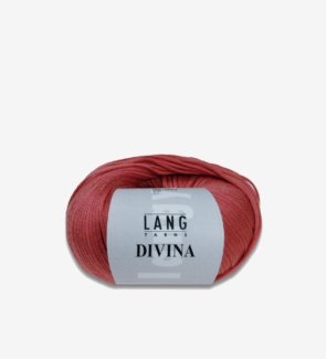 lang yarns divina