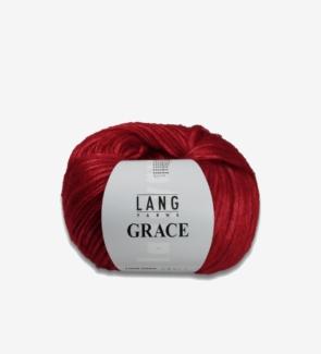 lang yarns grace